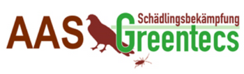 AAS Greentects Logo